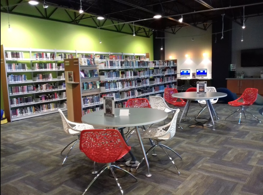 Bedford Public Library